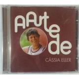Cd A Arte De   Cássia Eller [novo Lacrado]
